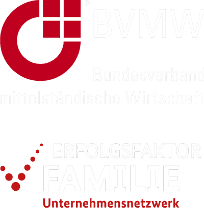 Work Life Balance und Wissenstransfer als Partnerunternehmen des BVMW