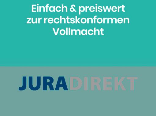 JURADIREKT – Domenico Anic