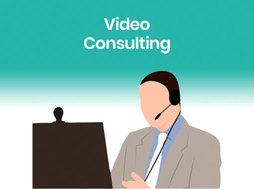 Video-Consulting