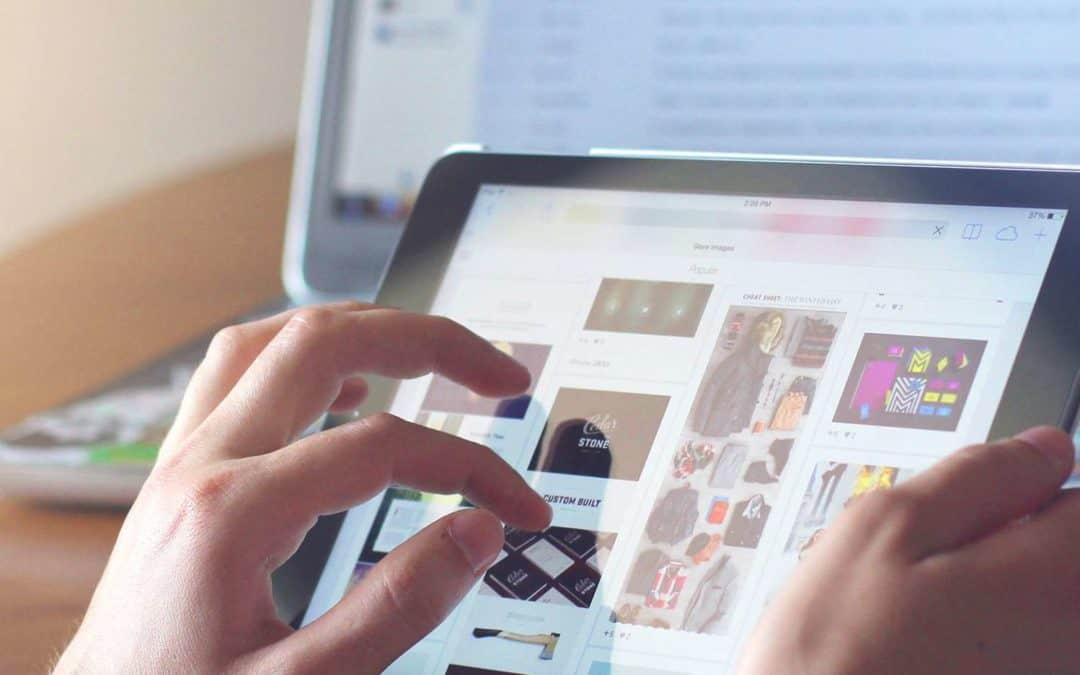 Nutzen wir die digitale Arbeitswelt gesundheitsgerecht?