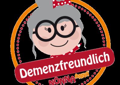 """Mitarbeiter mit Kundenkontakt """"demenzfreundlich"""" schulen"""